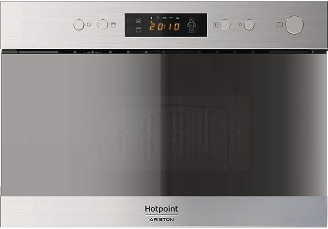 Opinión sobre Hotpoint MN 314 IX HA