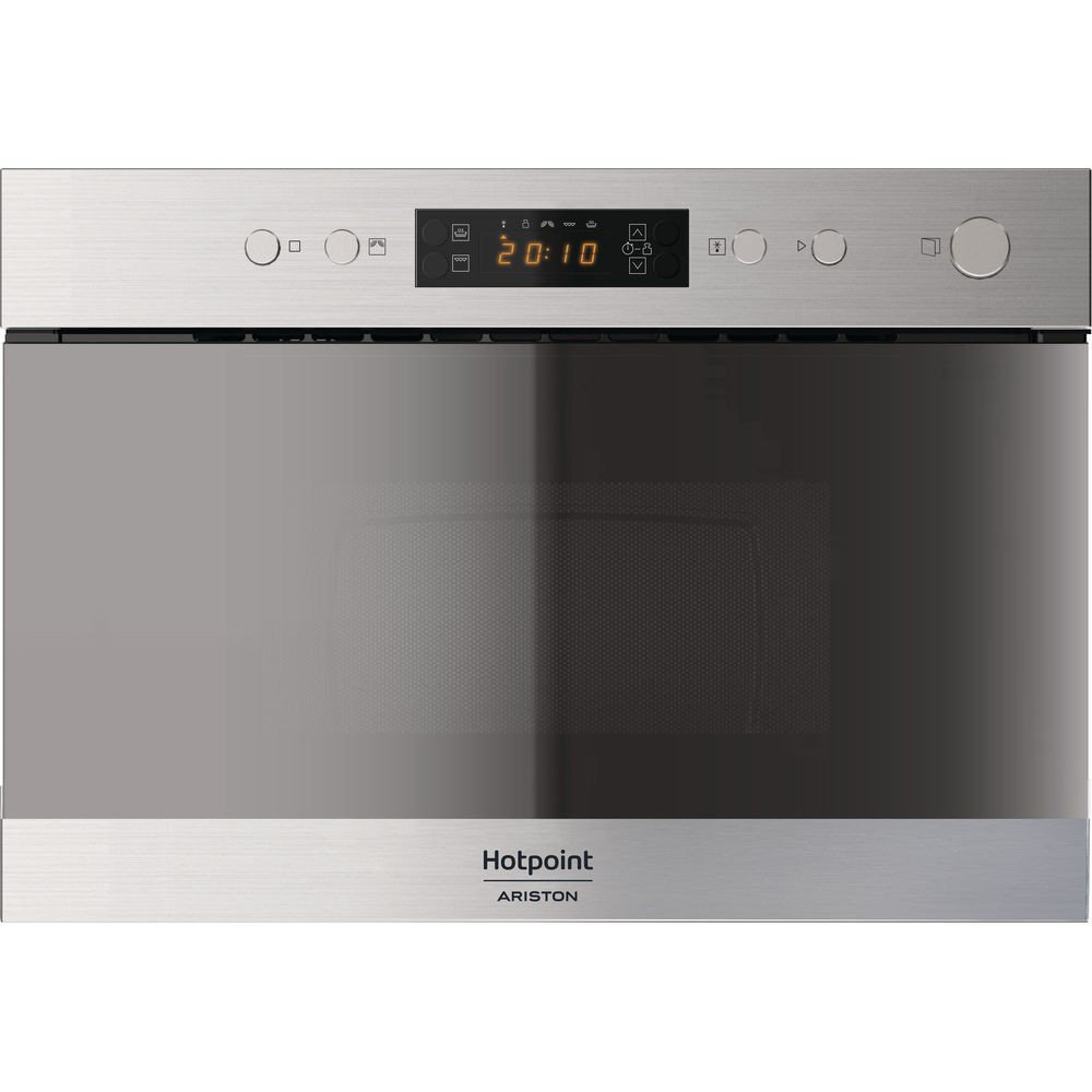 Hotpoint MN 314 IX HA - Microondas (Integrado, Microondas ...