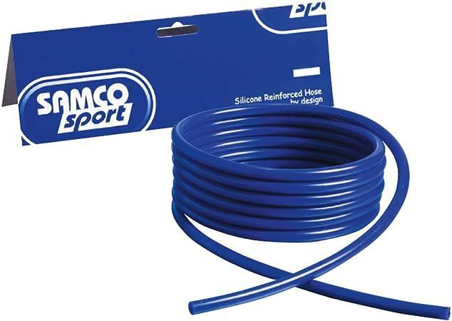 Samco Vakuumschlauch Blau Länge 3m Ø4mm Auto
