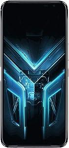 Asus ROG Phone 3 512GB 12GB RAM 5G ZS661KS / I003DD SD865+ Global Version - Black Glare