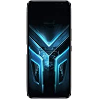 ASUS ROG Gaming Phone 3 (Elite Edition) ZS661KS Dual-SIM 512GB ROM + 12GB RAM Factory Unlocked 5G Smartphone (Black…