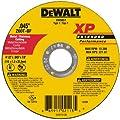 DEWALT DW8851 XP Cutoff Wheel, 4-1/2-Inch X .045-Inch X 7/8-Inch