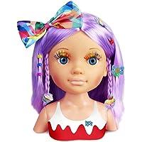 Nancy - Un Día de Secretos de Belleza
