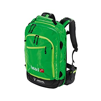Head Freeride Backpack Mochila de esquí Collection 2016: Amazon.es: Deportes y aire libre