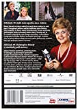 Murder, She Wrote 21: If a Body Meet a Body / Christopher Bundy - Died on Sunday [DVD] (IMPORT) (No English version)