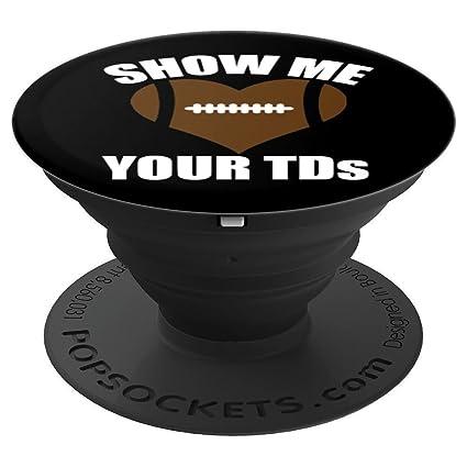 Amazon Com Show Me Your Tds Funny Fantasy Football League Draft