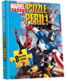 Marvel Puzzle Peril!, Randy Meredith, 1577913779