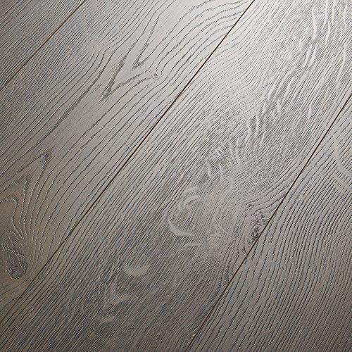 Quick-Step Elevae Gentry Oak 12mm Laminate Flooring US3224 SAMPLE