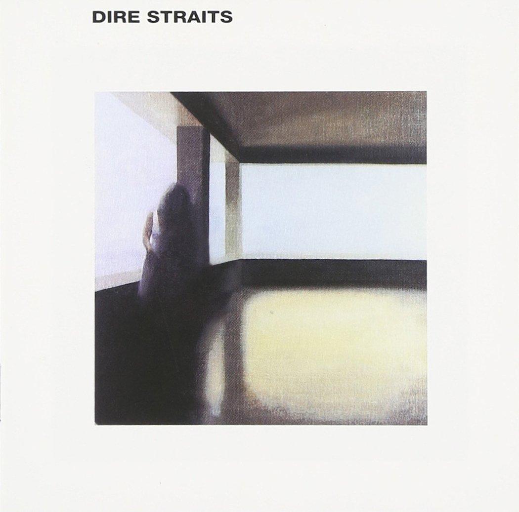 CD : Dire Straits - Dire Straits (Remastered)