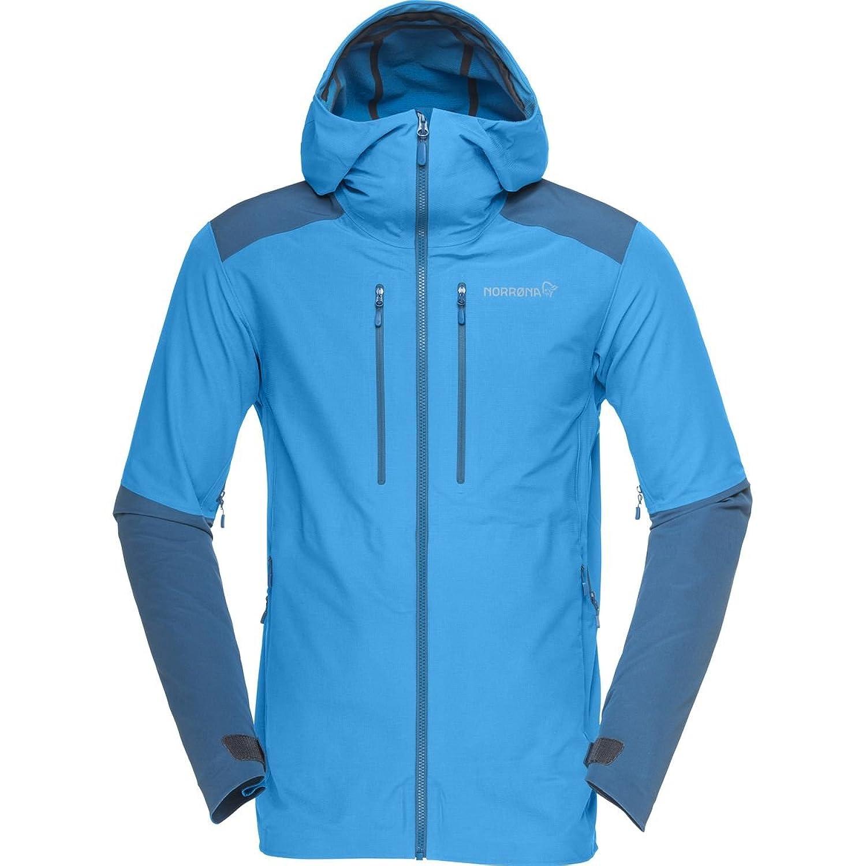 ノローナ メンズ ジャケット&ブルゾン Trollveggen Flex1 Jacket [並行輸入品] B07CGLR7F1  L
