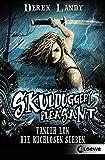 Skulduggery Pleasant – Tanith Low: Die ruchlosen Sieben: Band 7 1/2