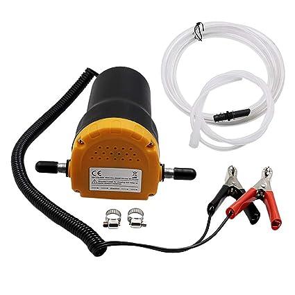 Homyl Extractor de Bomba de Aceite Eléctrico Coche Casa de Muñecas Herramientas Manual Eléctrica