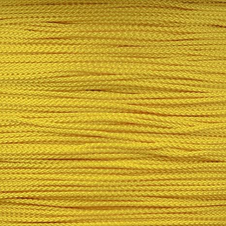 USA Made 95 Type 1 Cord and 275 Paracord Various lengths and colors Crafting Paracord Planet Micro 90 Cord
