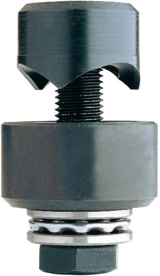 Ruko 109635K Punzonadora de tornillo con rodamientos a bolas 63,5 mm