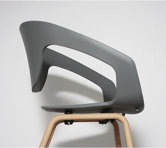 scandinave Danwood Couleur de chaises DRAWER Design Lot 2 AjLq534R