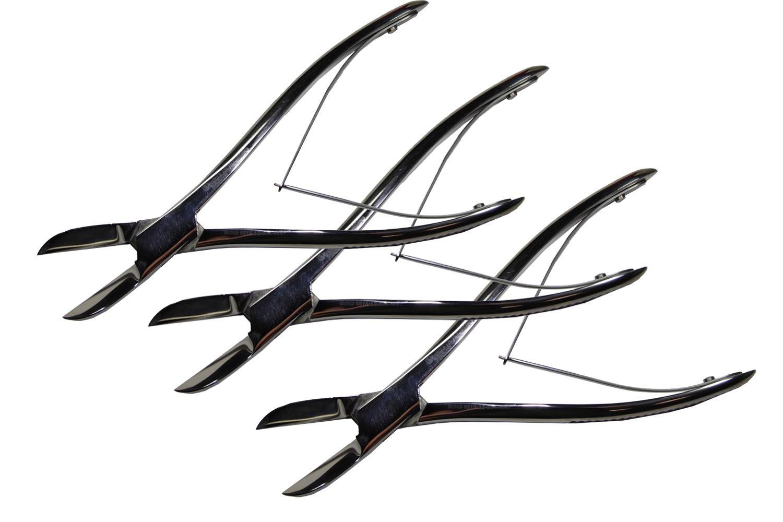 Hueso Pinzas de cortar/Hueso Splitter Alicate (3 unidades ...