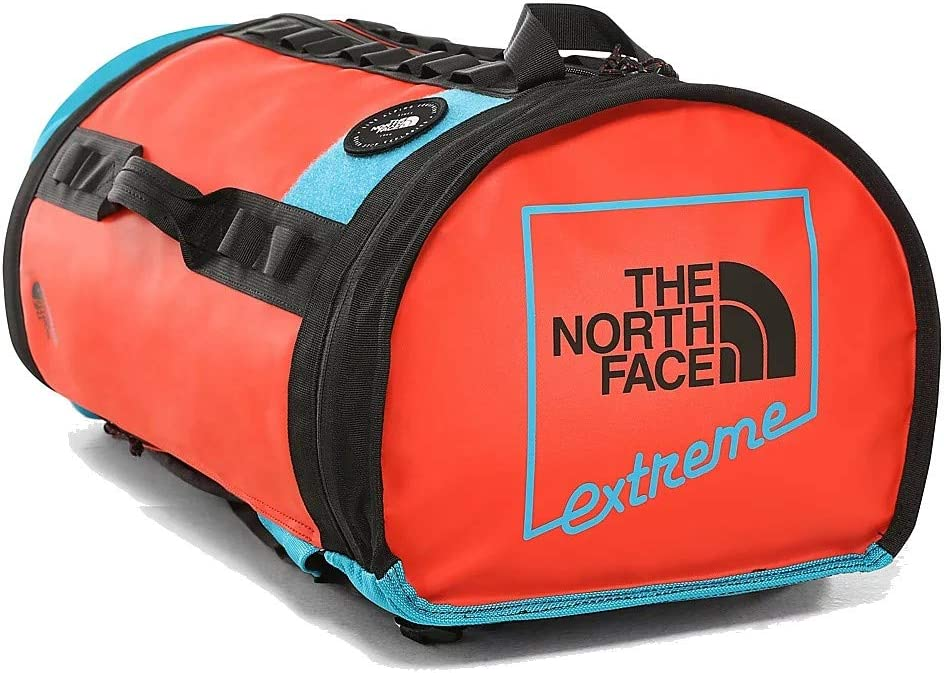 The North Face Explore Haulaback S NF0A3KYENT21 Fiery Red Extreme ...