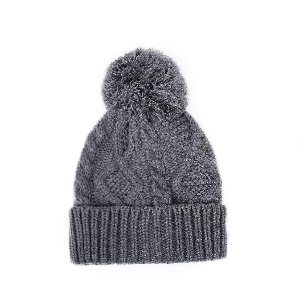 ... écharpe Trois pièces bonnet au Crochet laine fourrure en tricot épais  bonnet en tricot + écharpe + gant ensemble  Amazon.fr  Vêtements et  accessoires d9ad67ead87