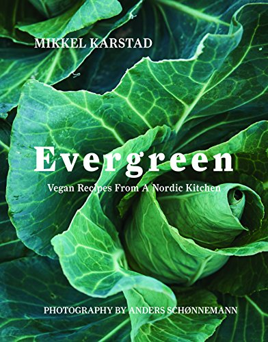 Evergreen by Mikkel Karstad