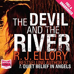 The Devil and the River Audiobook