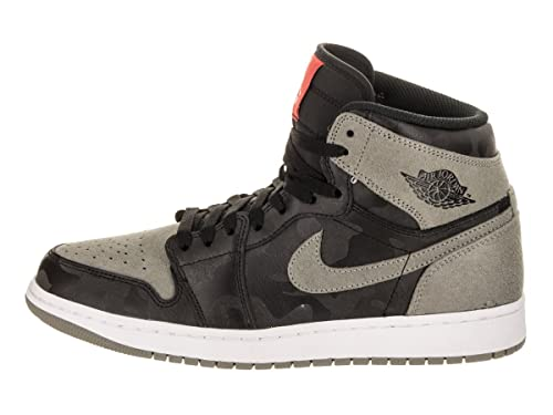ec32a3f2d2d12b Air Jordan 1 Retro High PREM  Camo Pack  - AA3993-034 - Size 10 -  Jordan   Amazon.co.uk  Shoes   Bags