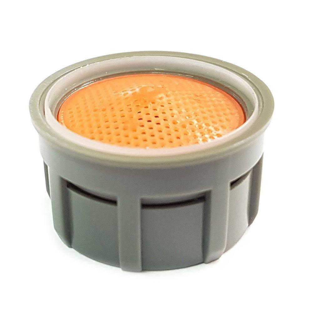 min 22mm 24mm Robinet robinet a/érateur plastique insert de remplacement 6 l