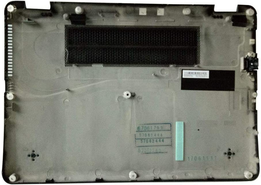 Repalcement for HP EliteBook 840 G3 Laptop Bottom Case Base Lower Cover 821162-001