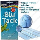 Blu Tack Economy Pack - Original reusable adhesive