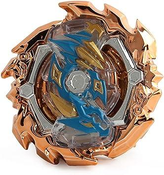 Wywei Lutte Ma/îtres Fusion Spinning Top Toupie Gyro et Lanceur Plastique Rapidit/é Jouet et Cadeaux Int/éressant pour Enfants