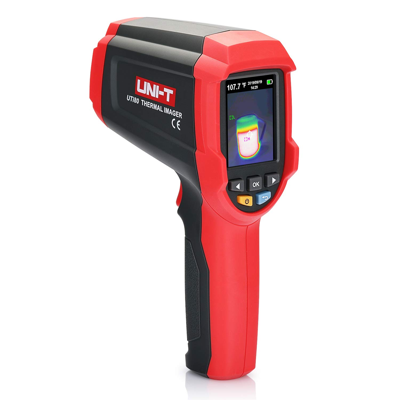 UNI-T UTi80 Handheld Infrared Thermal Camera with
