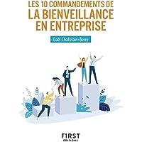Petit Livre - Les 10 commandements de la bienveillance en entreprise