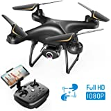 SNAPTAIN SP650 1080P Drone with Camera for...