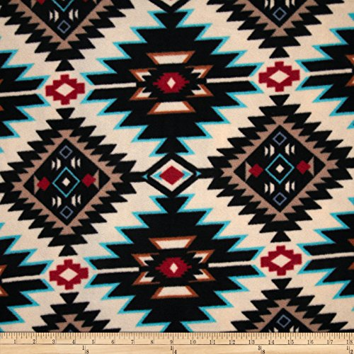 Tribal Fabric By The Yard Amazon Com