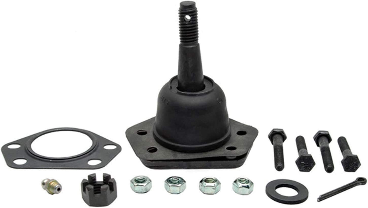 ACDelco 45D0069 Professional Front Upper Suspension Ball Joint Assembly