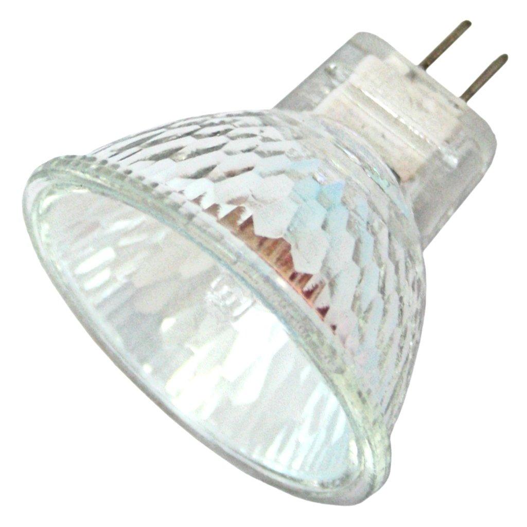 Philips 20W 12V MR11 Halogen Flood FTD Light Bulb - - Amazon.com