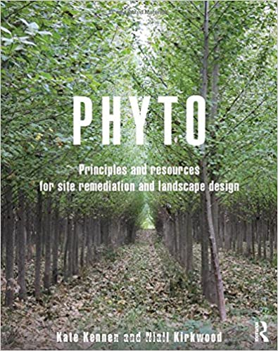 Phyto Principles And Resources For Site Remediation And Landscape