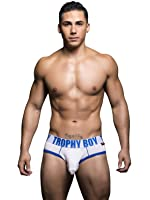 Andrew Christian Mens Brief Trophy Boy Tagless