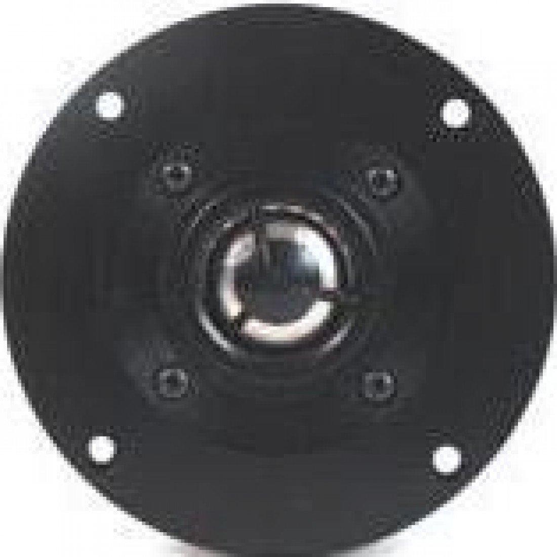 qtx 40 W 4-Inch Round Dome Tweeter