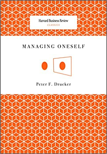 Amazon managing oneself harvard business review classics managing oneself harvard business review classics 1st edition kindle edition fandeluxe Choice Image