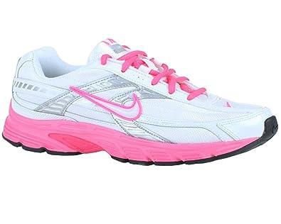 Nike New Women s Initiator Running Shoes White Pink 9 19cfd532c