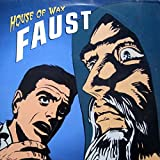 House Of Wax - Faust - EastWest Records GmbH - 8573-81031-0