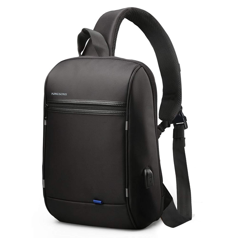 Anti Theft Single Shoulder 13-Inch Laptop