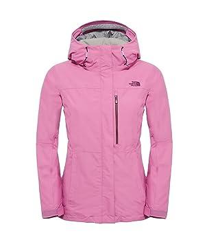 North Face Women s Roselette Ski Jacket bbf322811