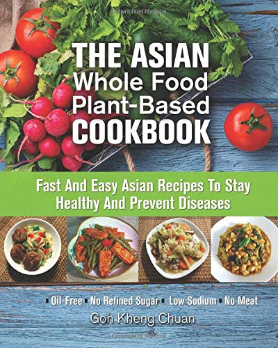 whole foods plant based diet recipe book