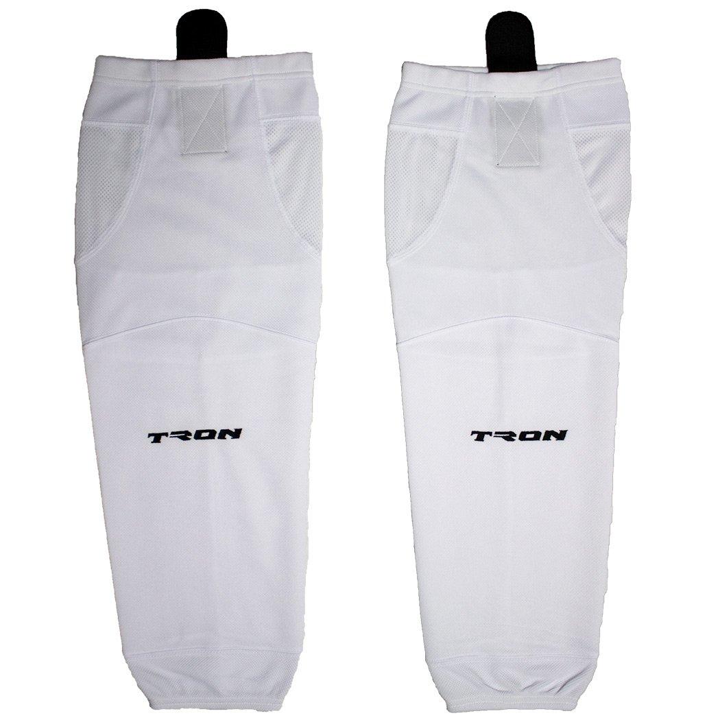 Gold - 28 Inch TronX SK100 Dry Fit Ice Hockey Socks