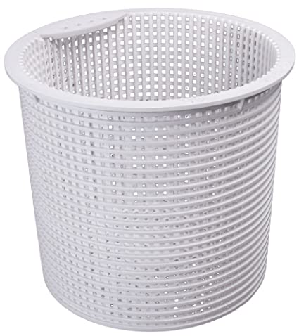 80f4908ab369a Amazon.com  Kafko Equator Skimmer Basket (19-0163-1) White  Home ...