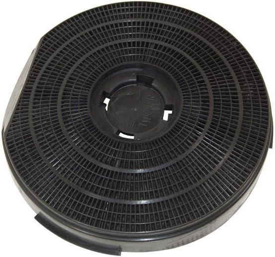 Whirlpool Bauknecht Firenzi Ignis Integra Whirlpool 481281718531 C00340927 - Filtro de carbón vegetal para campana extractora Whirlpool: Amazon.es: Grandes electrodomésticos