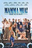 #8: Mamma Mia! Here we go again - Authentic Original 27