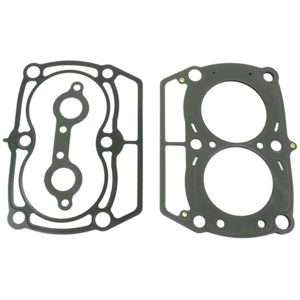 Athena Parts P400427620013 Top-end gasket kit w//out valve stem seals