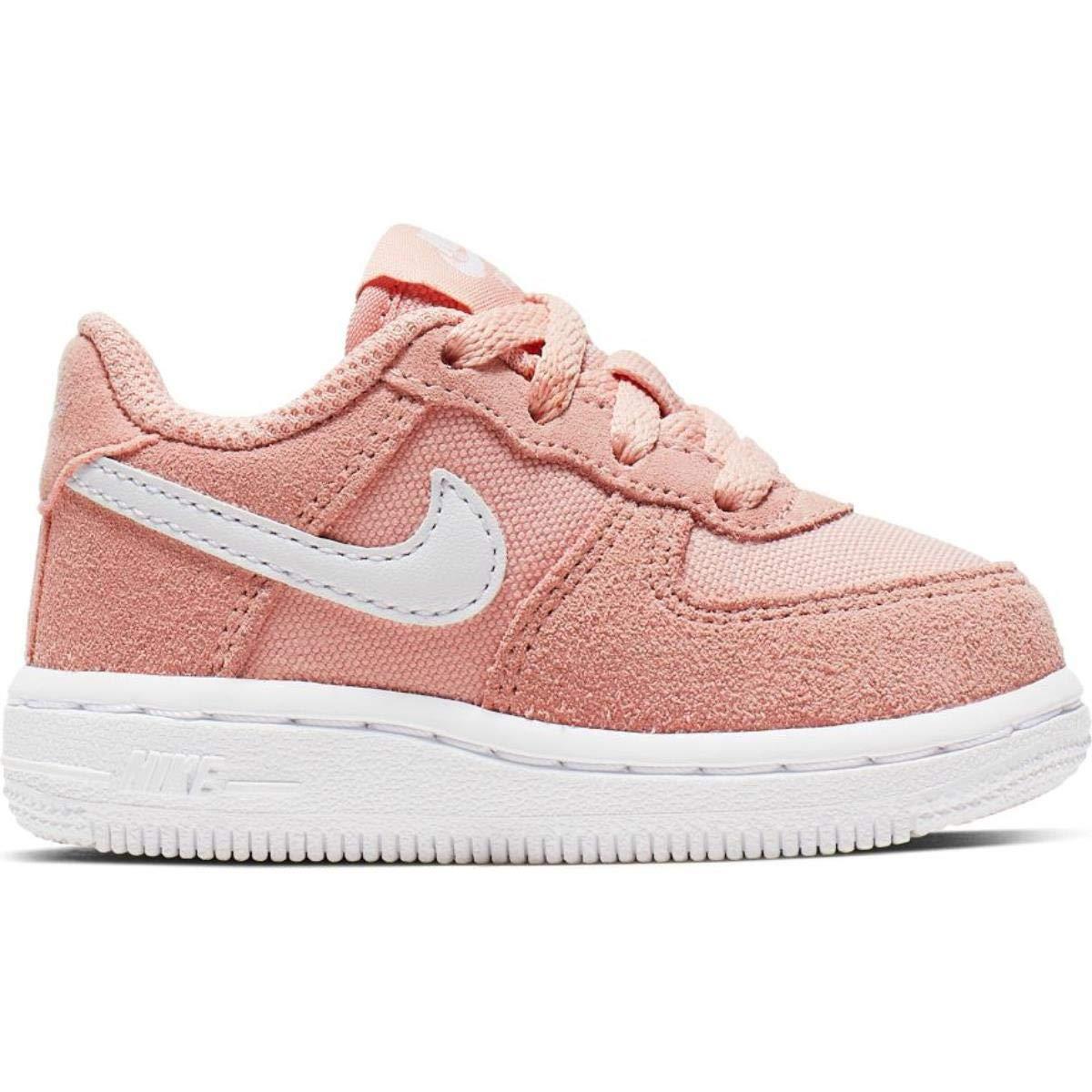 Nike Force 1 PE (PS), Zapatillas de Baloncesto para Niños: Amazon ...